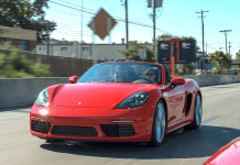 porsche 718 boxster review amee reehal