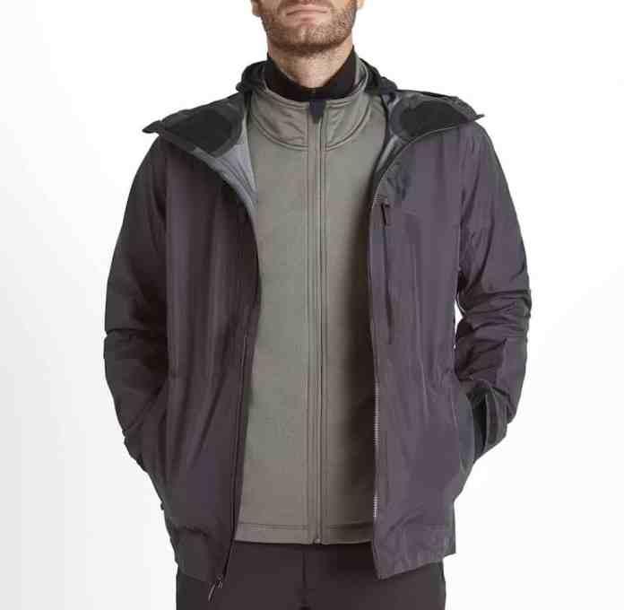 Azog Hooded Jacket