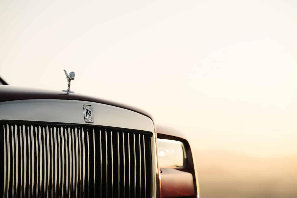2019 Roll-Royce Cullinan SUV 17