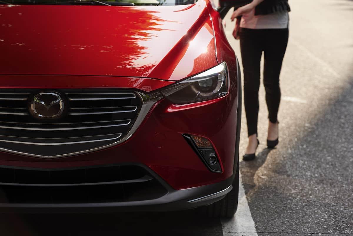 2019 Mazda CX-3 Review 10