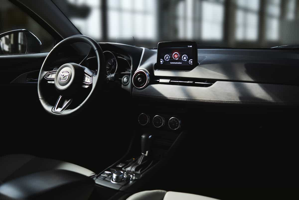 2019 Mazda CX-3 Review 9
