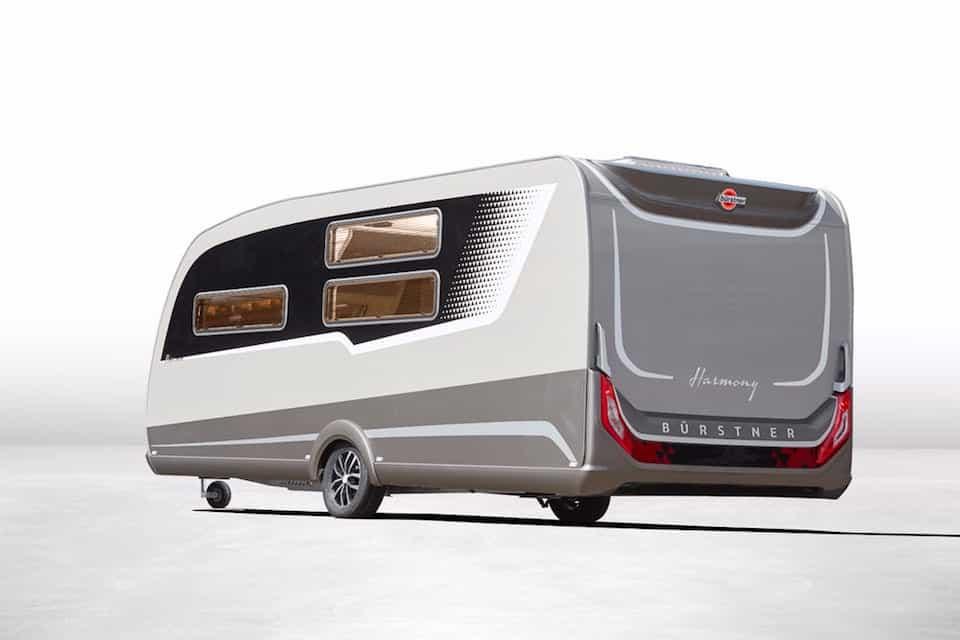 buerstner-harmony-3-concept-caravan rear view