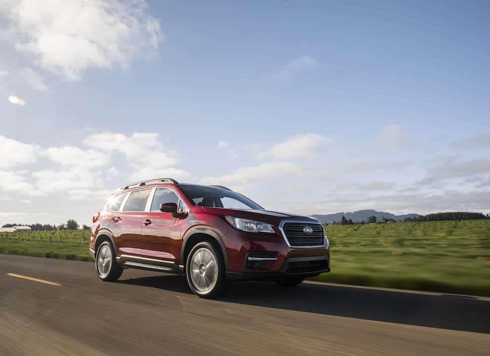 2019 subaru ascent review limited trim 3