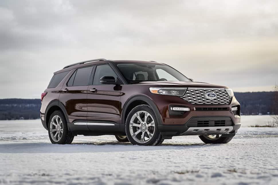 2020 ford explorer redesign 4