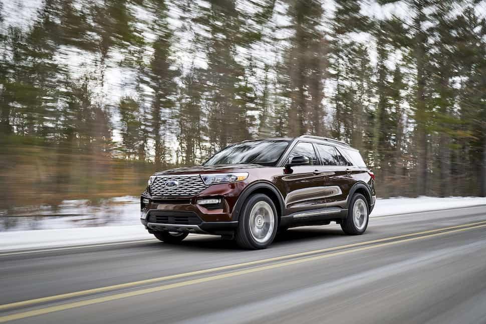2020 ford explorer redesign 5