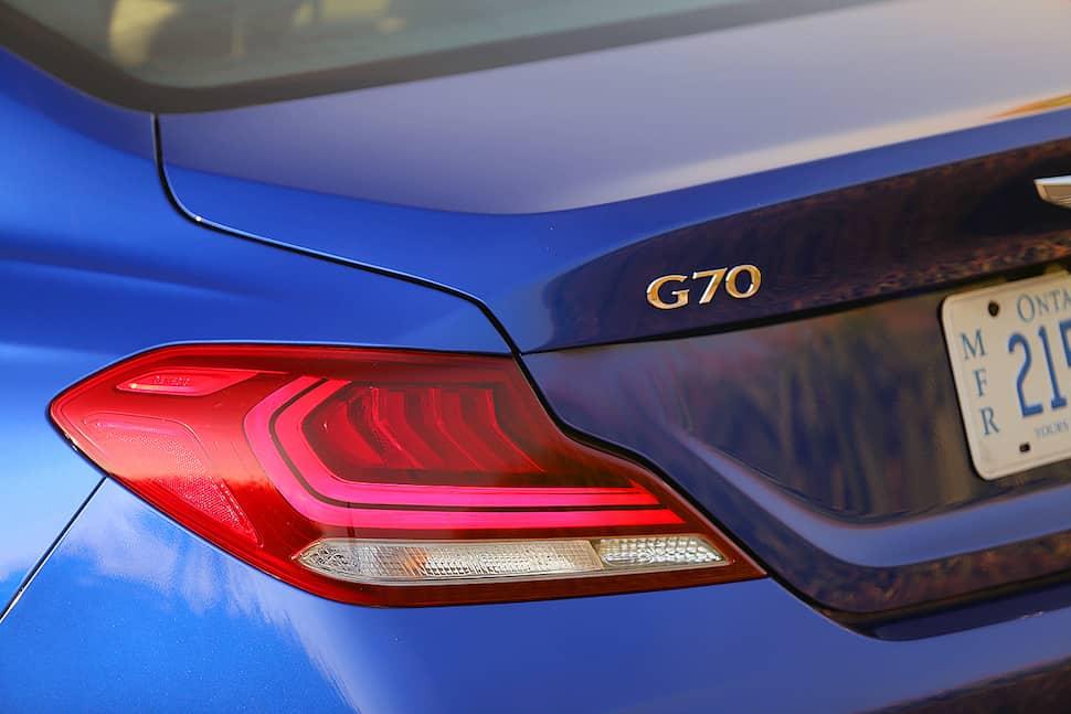 2019 genesis g70 review 15