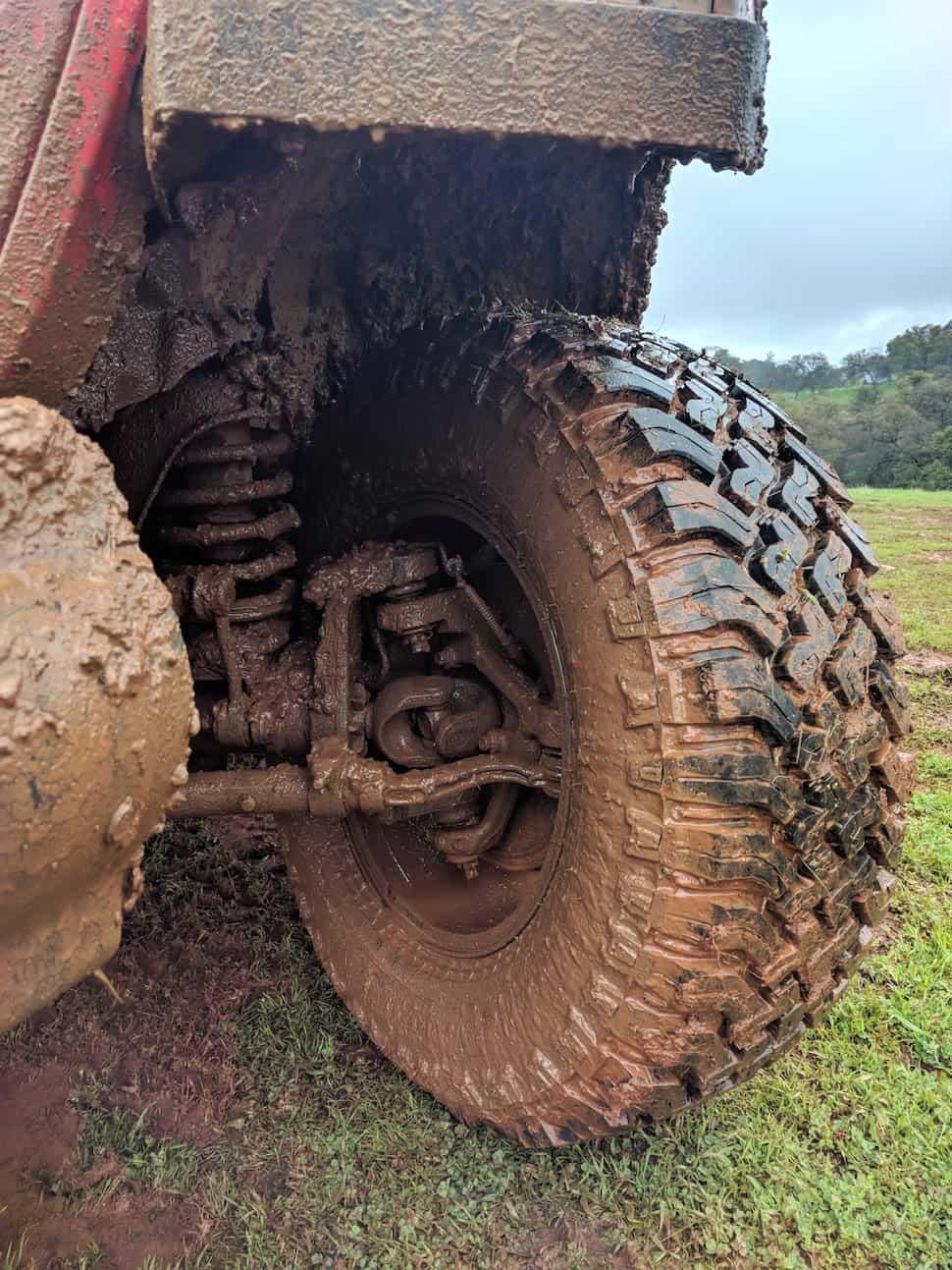 2020 jeep gladiator new truck shocks