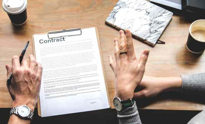 Teen Driver Contract is a must before handing over the keys
