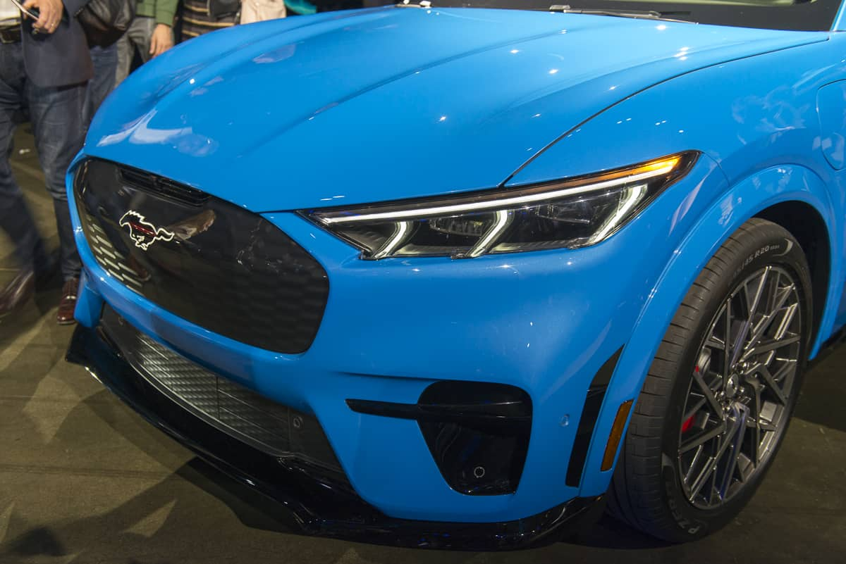 2020 Ford Mustang Mach-E tractionlife (7 of 40)