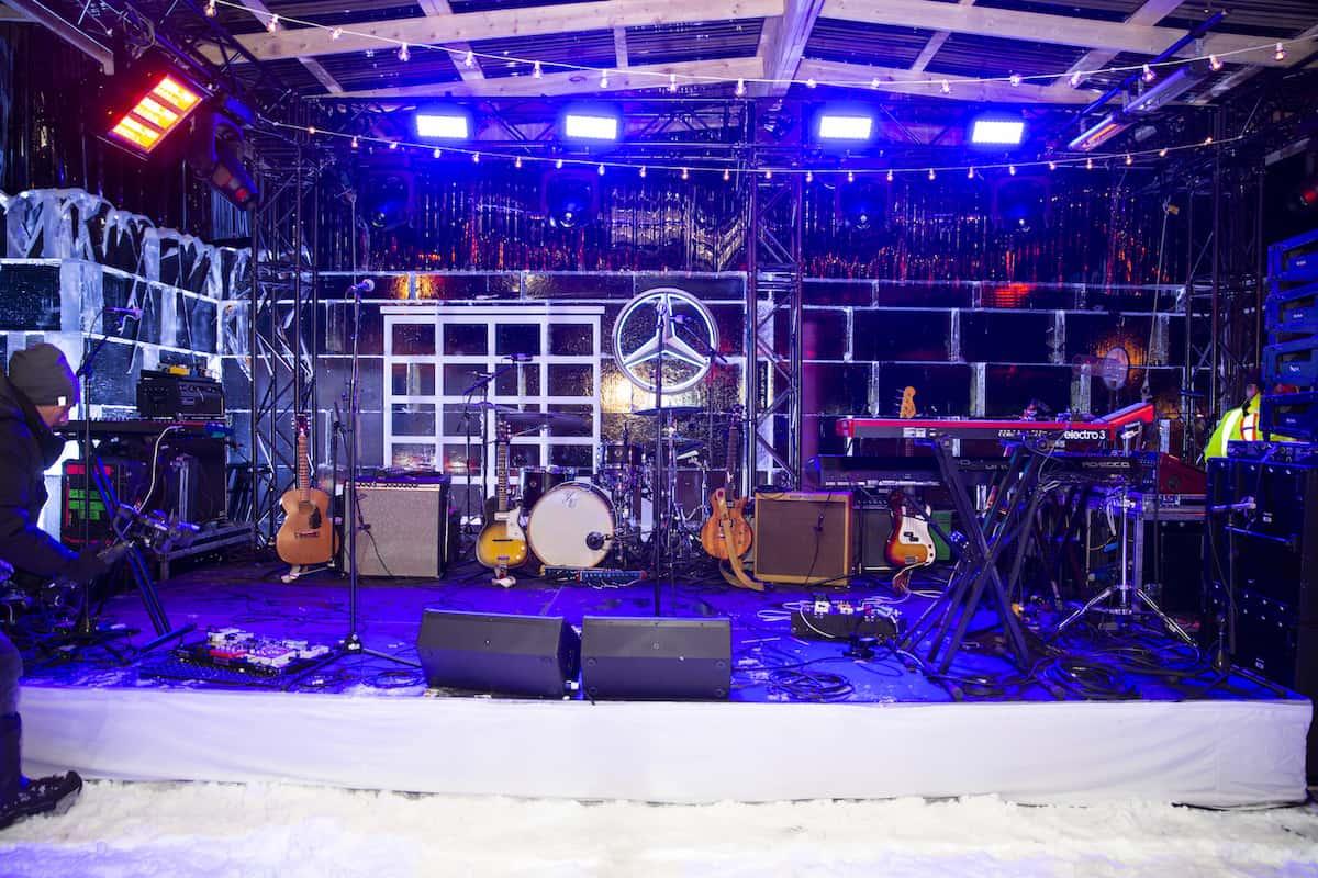 The Ice Garage 3