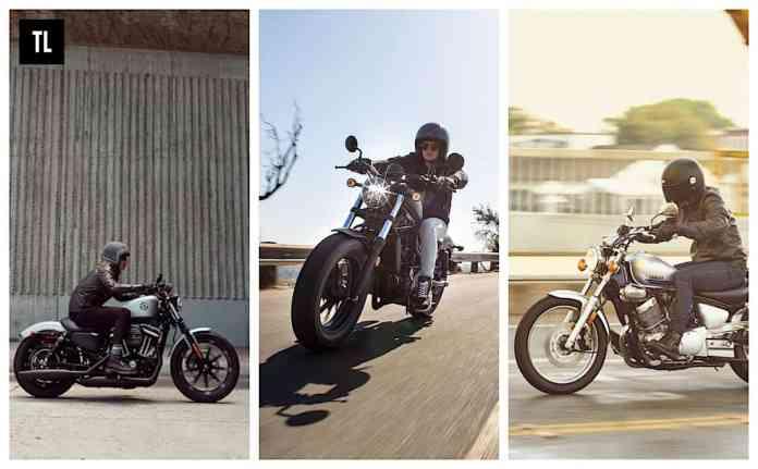 best-cruiser-motorcycles-for-beginners