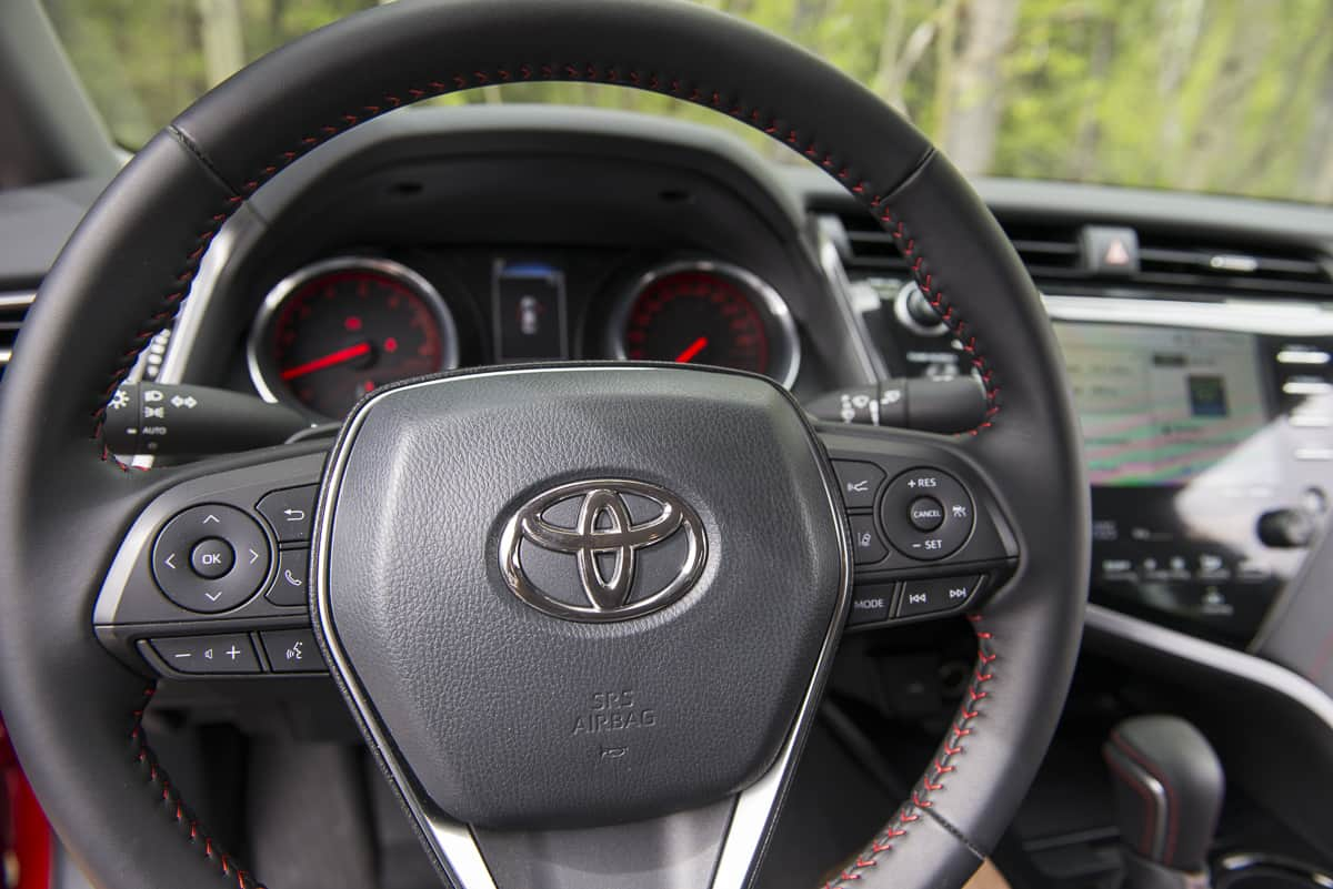 2020 toyota camry trd amee reehal tracionlife (12 of 15)