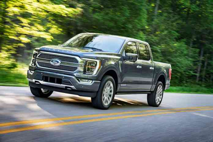 The next-generation 2021 Ford F-150 may not look much different than its predecessor, but offers precisely what pickup truck buyers now need.