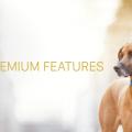 Tractive Premium Features
