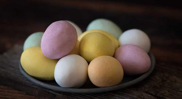 Le uova di Pasqua: un pericolo per il cane