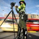 proyecto de ley de seguridad vial