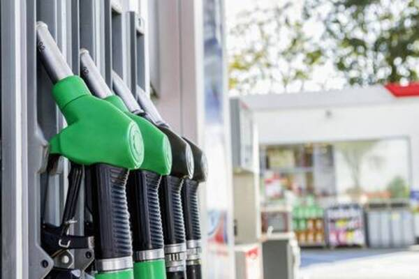 precios combustible