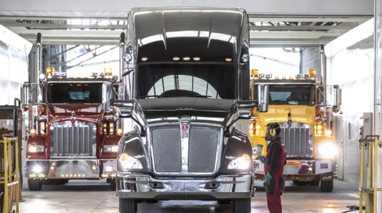 renovación de vehículos pesados