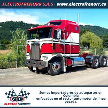 electrofrenorr