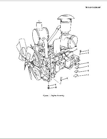 cat D5 parts