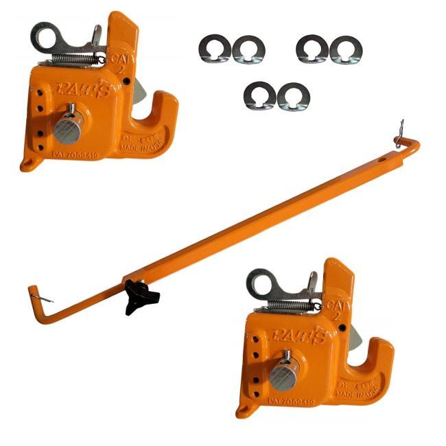 Category #2 & Stabilizer Bar Orange