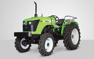 Preet 3049 4WD