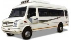 Force Tempo Traveller Royale