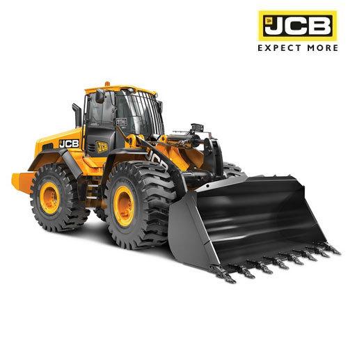 JCB 3DXL Wheeled Loaders