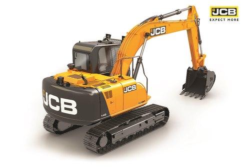 JCB NXT140 Tracked Excavator