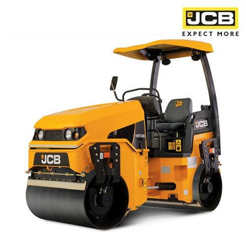 JCB VMT330 Mini Tandem Roller