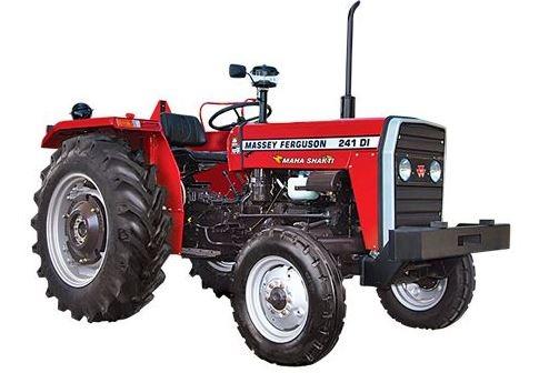 Massey Ferguson 241 DI MahaShakti Tractor