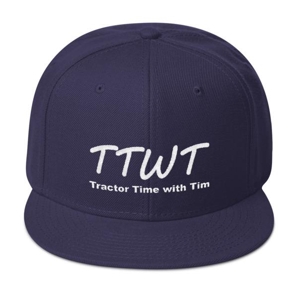 TTWT Adjustable Size Hat