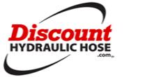 Discount Hydraulic hose logo