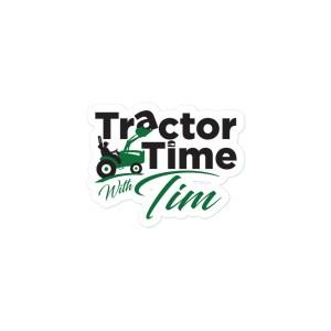 TTWT Stickers