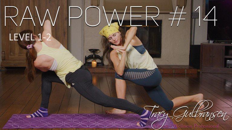 Palo Alto Power Yoga
