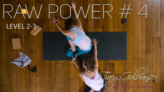 Palo Alto Power Yoga