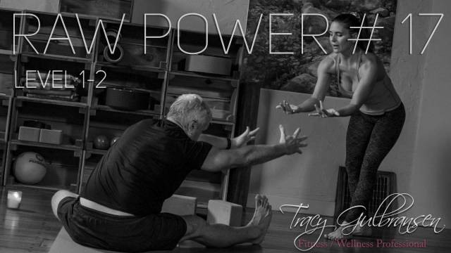 Power Yoga Online