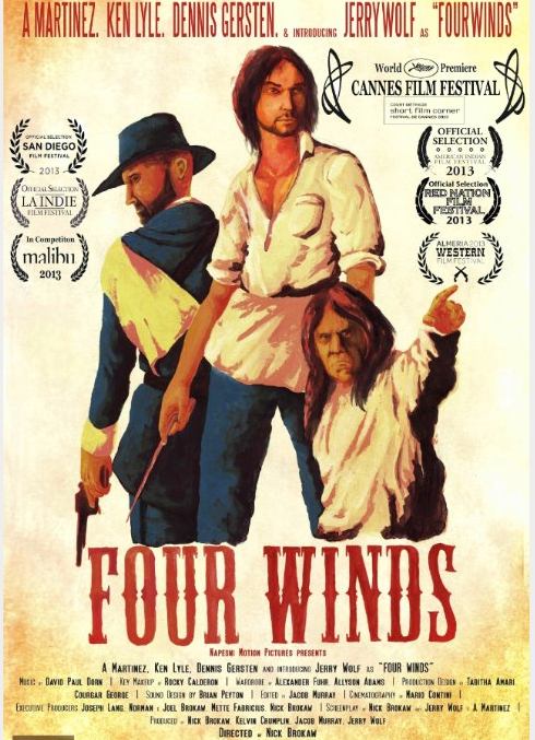 Four Winds New Poster copy