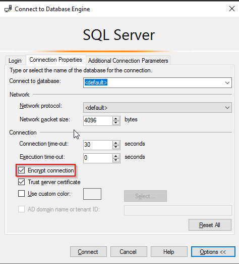 Enable SSL Encryption and Import Certificate for Multiple Instances ...