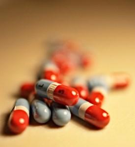 Science Nutshell - Tylenol capsules