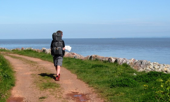 England Coast Path – Hinkley Point to Watchet