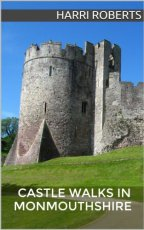 Castles Monmouthshire