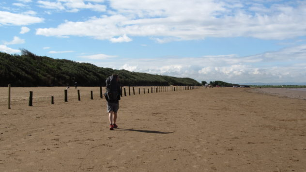 Weston-Super-Mare to Burnham-on-Sea