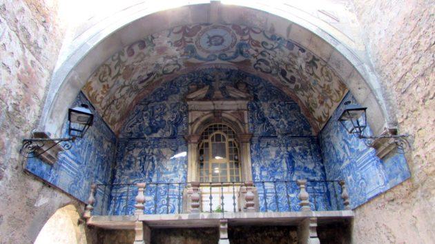 Porta da Vila, Obidos