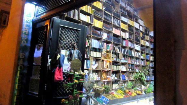 Obidos, Obidos literary project