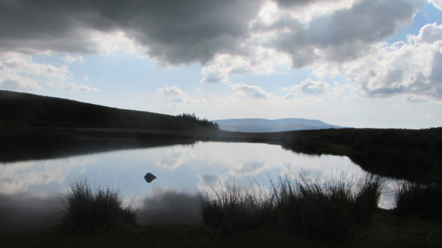 Cefn Llechid, Brecon Beacons National Park