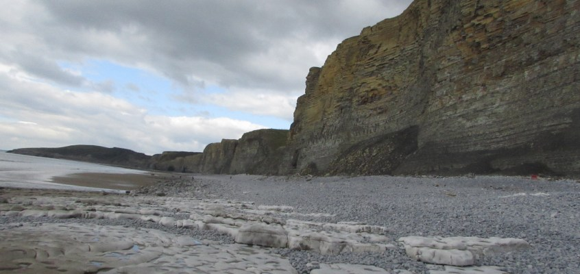 The Heritage Coast: Bridgend to Llantwit Major