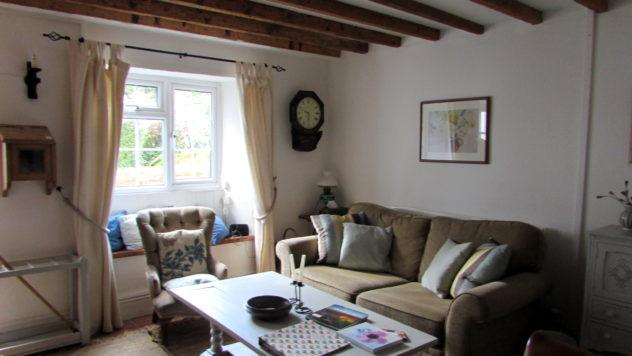 Holiday cottage, Periton, Minehead
