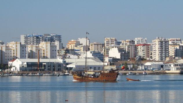 Santa Bernada, Portimao, Algarve