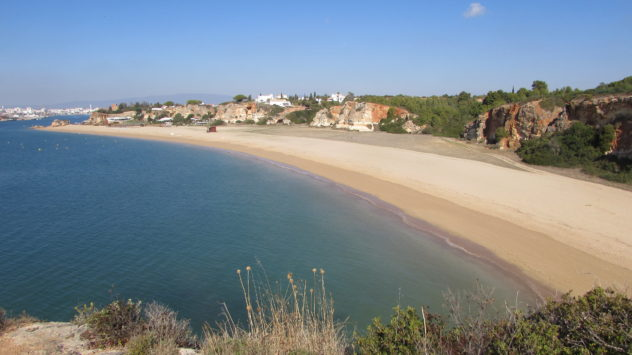 Arade, Ferragudo, Algarve, Portugal